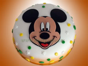 dort 523 Mickey Mouse